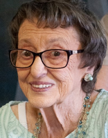 Shirley A. Norquest